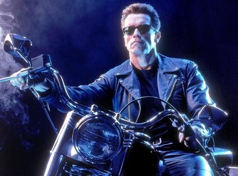 Pomeren novi Terminator