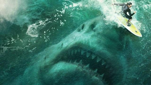 Jason Statham protiv najvećeg morskog čudovišta