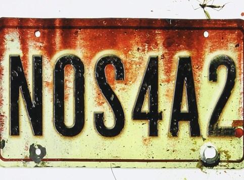 NOS4A2 - Stiže nam Nosferatu..