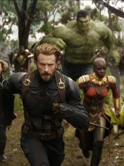 Objavljen Timeline za Marvelov superherojski svet