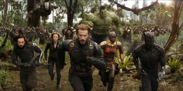 Ko će umreti od Avengers-a?