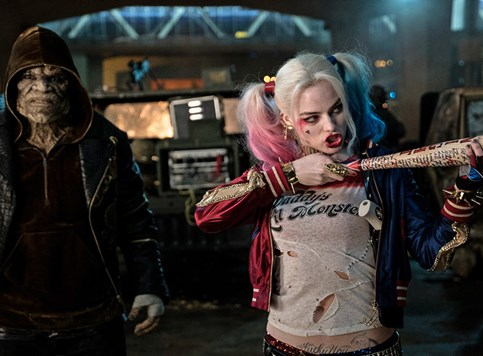 Zahuktava se Harley Quinn Spinoff