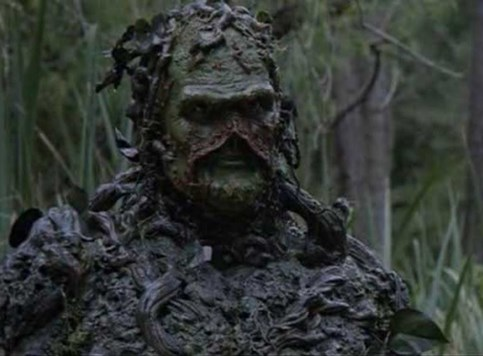 Swamp Thing - DC serija uskoro!