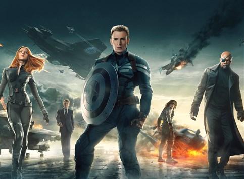 Najbolji Marvel filmovi