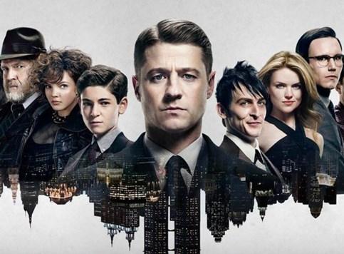 Gotham u poslednjoj sezoni