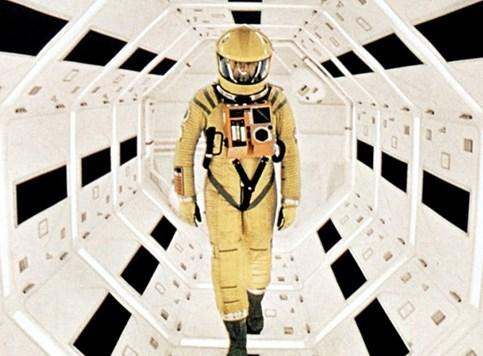 2001: A Space Odyssey ponovo aktuelna!