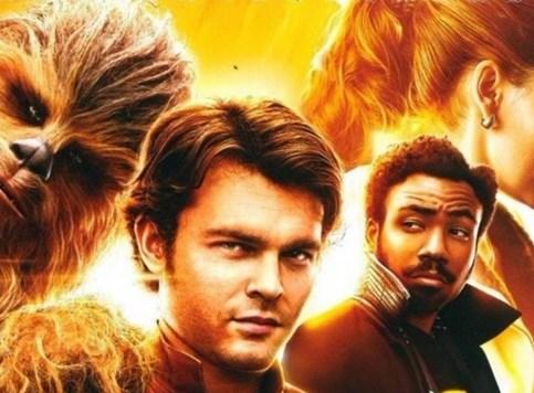 Solo: A Star Wars Story - Da je bar solo...