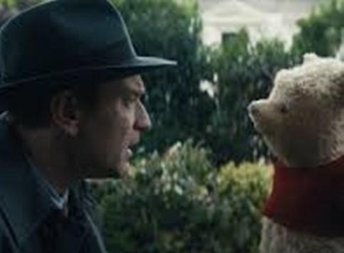 Igrani film Winnie the Pooh, ali malo drugačiji...