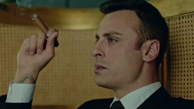 Bugarski rok-film u kome glumi čuveni fudbaler