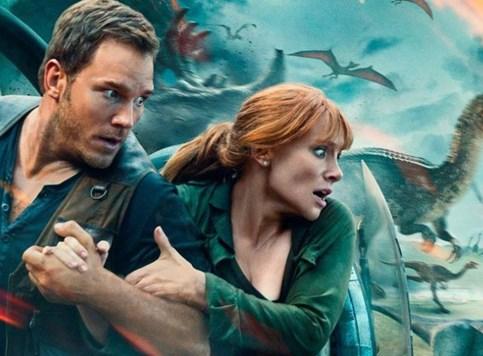 Jurassic World: Fallen Kingdom - Samo mali korak napred