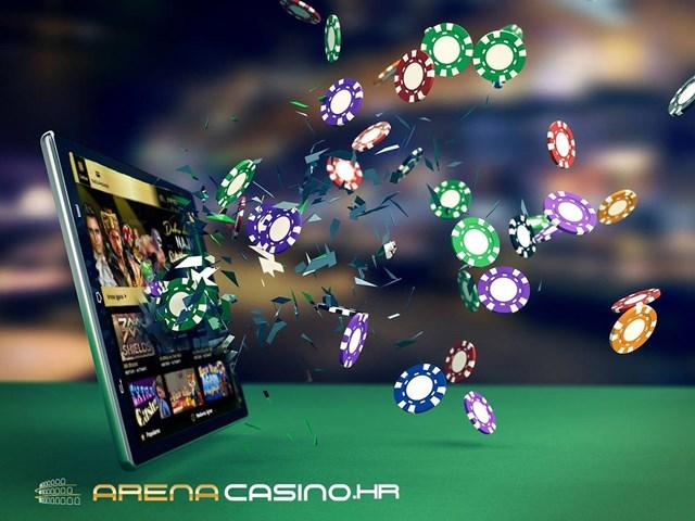 besplatne casino igre bez registracije