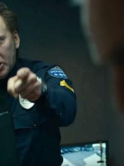 Nicolas Cage se vraća