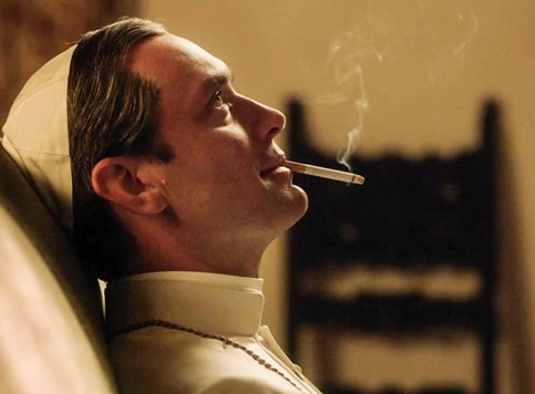 The Young Pope sezona 2