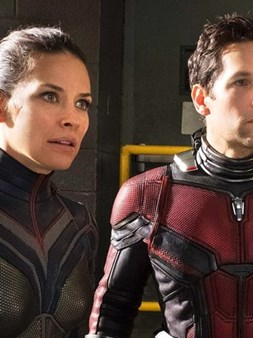 Ant-Man and the Wasp - Najbolji postcredit ikada...