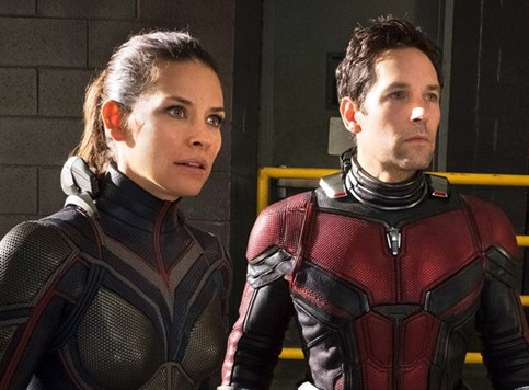 Ant-Man and the Wasp - Najbolji postcredit ikada...
