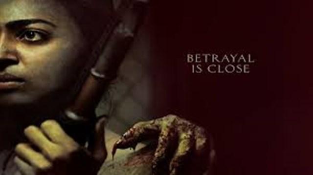 Prvi trailer za indijsku horor seriju na Netflix-u