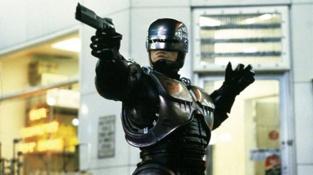 Neill Blomkamp režira nastavak RoboCop