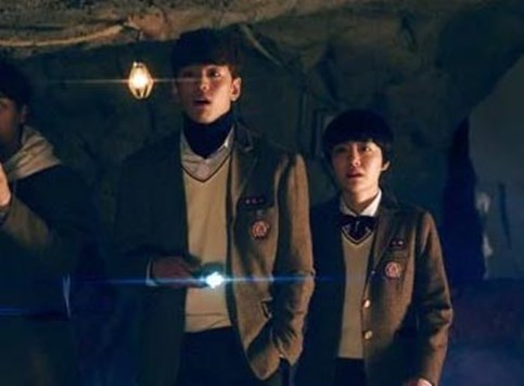 Najgledaniji filmovi u Južnoj Koreji
