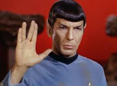 Mister Spock u Star Trek: Discovery!!!