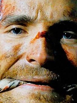 Calibre - Škotski thriller godine