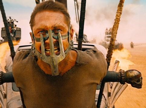 Mad Max: Fury Road australijski film veka