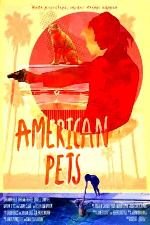 American Pets Aka The Grand Son