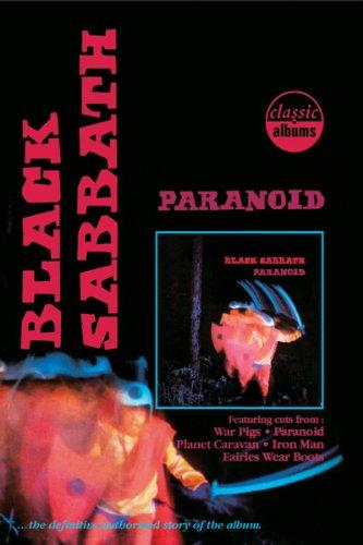 """""""Classic Albums"""" Black Sabbath: Paranoid"""