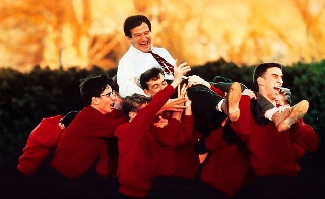 Najbolji filmovi koji nas vraćaju u učeničko vreme...