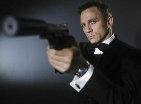 Danny Boyle neće režirati Bonda