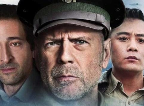 Bruce Willis kao ratni heroj