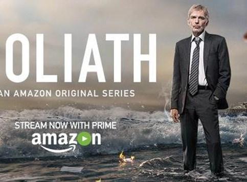 Goliath - Serija koja se ne propušta