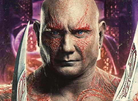 Da li nas čeka solo film o Draxu?