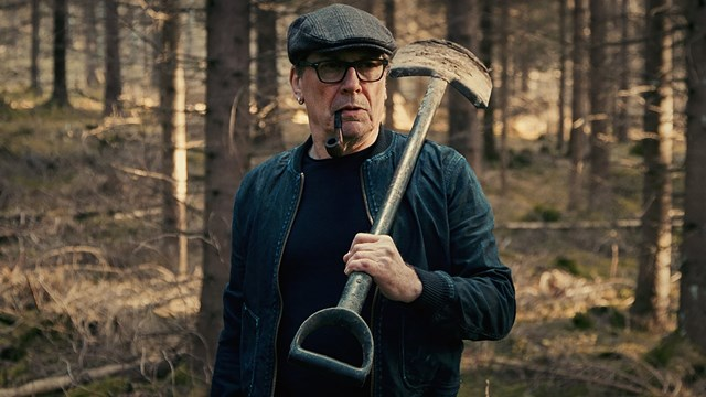 Neobični finski triler kandidat za Oskara