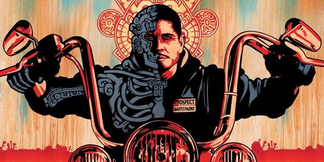 Mayans M.C.  najgledanija nova serija u SAD