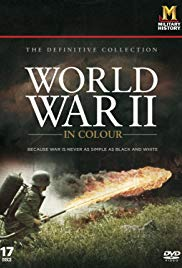 World War II in Colour
