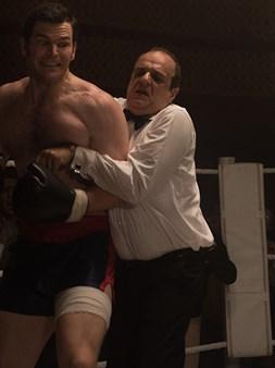 """My name is Lenny - Ovo nije bajka, ovo nije """"Rocky"""""""