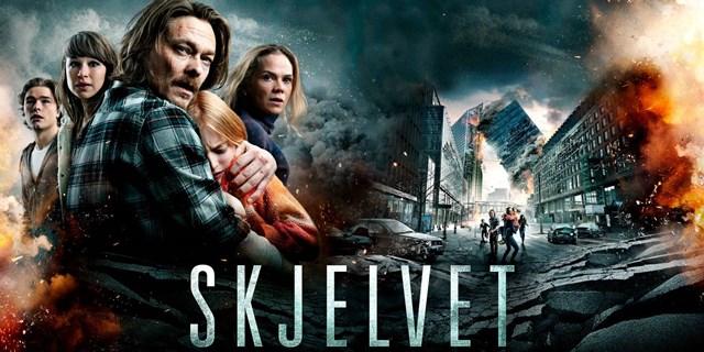 Norveški film katastrofe najgledaniji