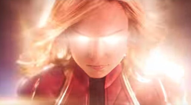Prvi trejler za Captain Marvel