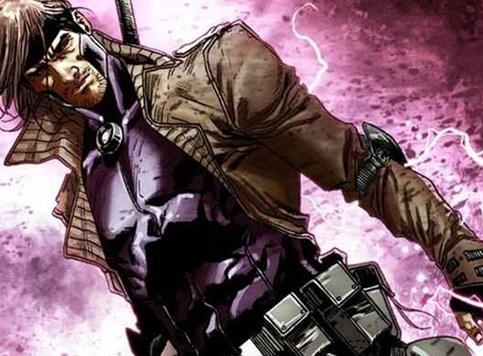 Ipak film o Gambitu?