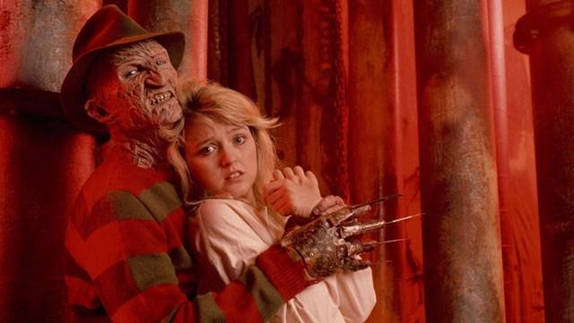 Freddy Krueger ponovo!