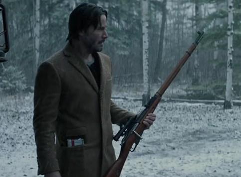 Siberia - Film kome nešto fali