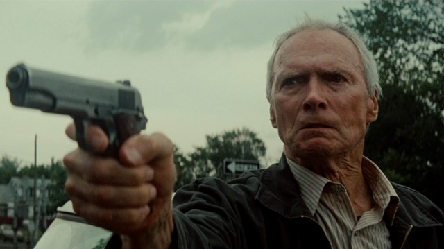 Novi Clint Eastwood krajem godine