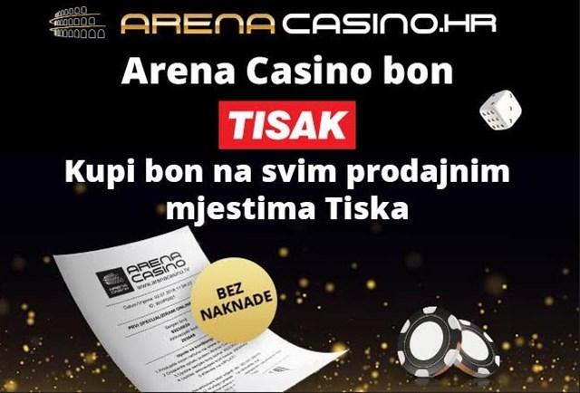 Arena Casino bon