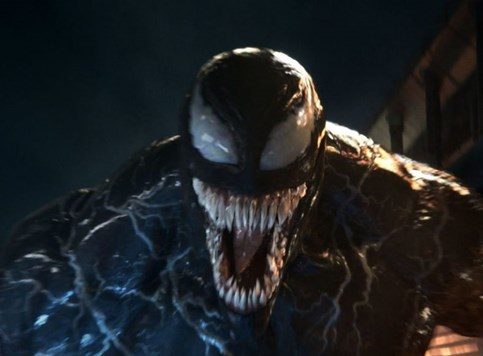 Andy Serkis režira Venom 2
