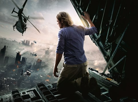 Bez nastavka World War Z