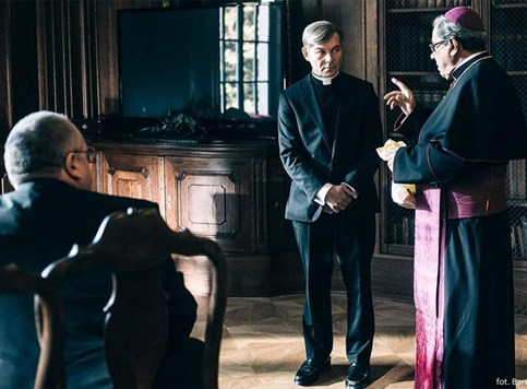 Komedija o katoličkim sveštenicima najgledanija u Poljskoj