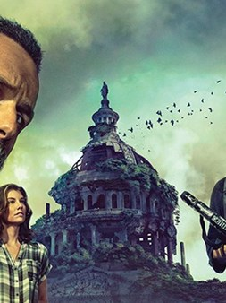 Kraj za The Walking Dead?
