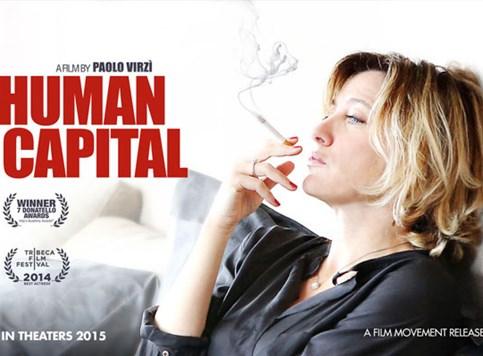 Američka verzija Il Capitale Umano