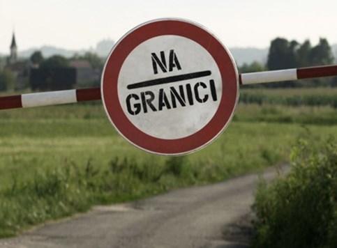 Na granici - Konačno smiješna hrvatska serija