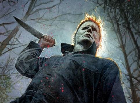 Halloween - Nagradno pitanje?
